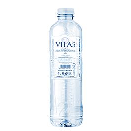 Agua Mineral 1L