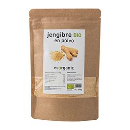 Jengibre en polvo 150g ECO