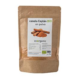 Canela polvo Ecorganic 150g ECO
