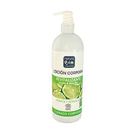 Loc.Corp Lim-Aloe 740ml ECO