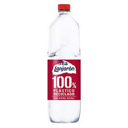 Agua Mineral 1,25L