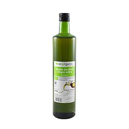 Aceite Oliva Evirgen Ecorganic 750Ml Eco