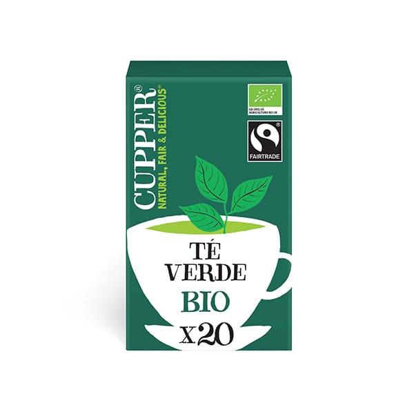 Té Verde Classic 20b ECO