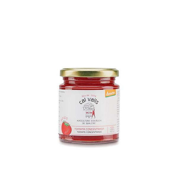 Concent de Tomate dem 250g ECO