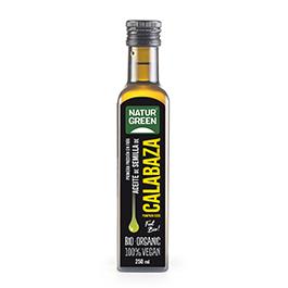 Aceite Semilla Calabaza 250ml ECO