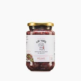 Azuki cocido 250g ECO
