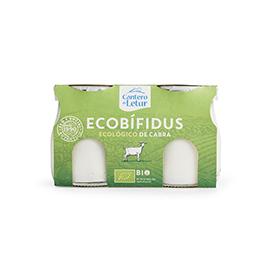 Yogur de Cabra 2x125g ECO