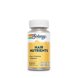 Hair nutrients TM 60cap