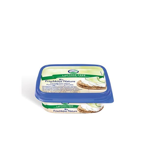 Queso untable s/lactosa 150g ECO