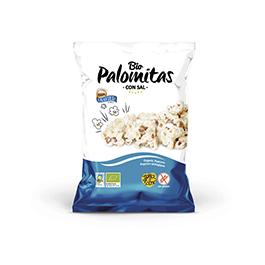 Palomitas Maíz 50g ECO
