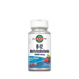 Methylcobal 1000mcg 60comp