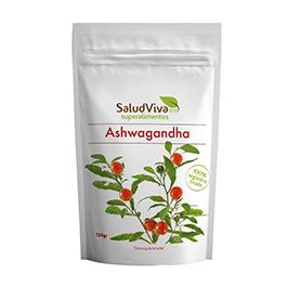 Ashwagandha en polvo 125g ECO