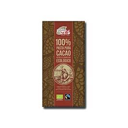 Choco (pasta) 100% cacao 100g ECO