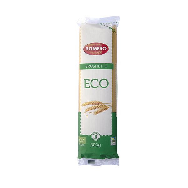 Espaguetis 500g ECO