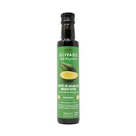 Aceite Aguacate Vírgen 250ml ECO