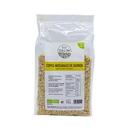 Copos quinoa 500g ECO