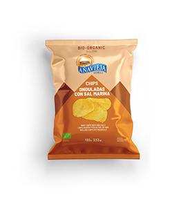 Patatas Trufa Negra 100g ECO