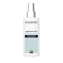 Desodorante spray brisa oceani 100ml ECO