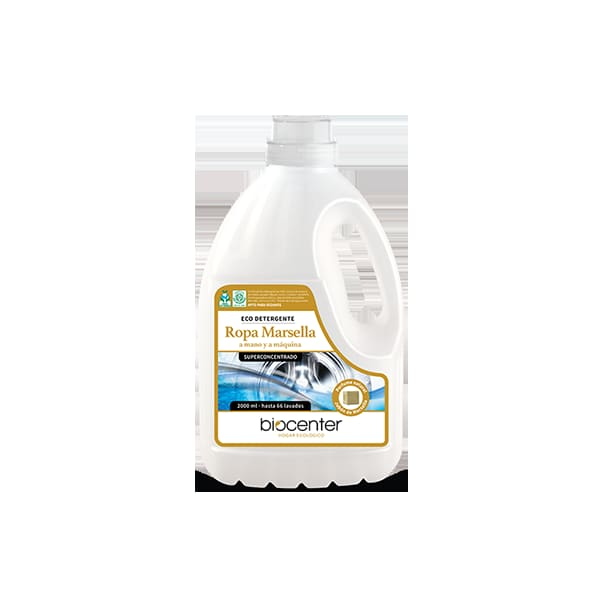 Detergente marsella 2L ECO