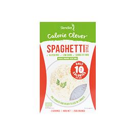 Pasta Konjac Espaguetis s/g ECO