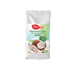 Farina de Coco 500g ECO