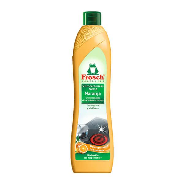 Spray vitro Frosch 750ml ECO