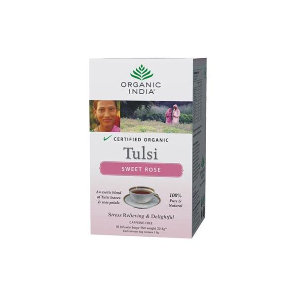 Tusli sweet rose 25bols ECO