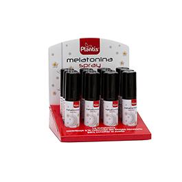 Melatonina spray 20ml