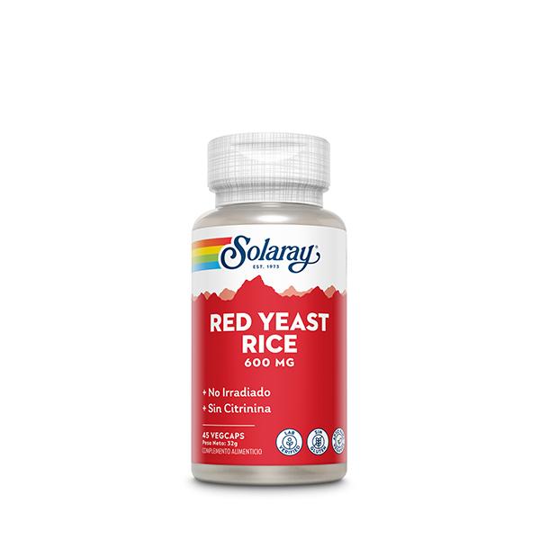 Red Yeast Rice 45u