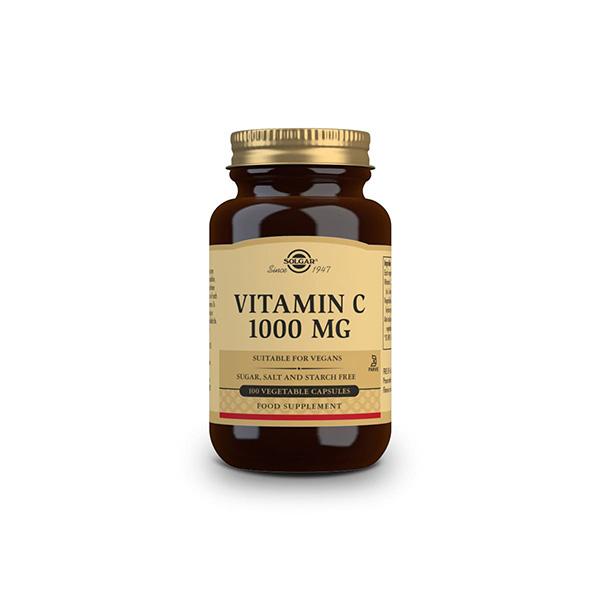 Vitamina C 1000mg100u