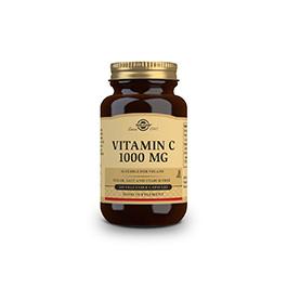 Vitamina C 1000MG 100cap veg