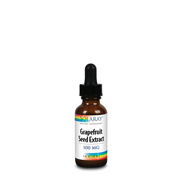 Grapefruit Seed Líquido 30ml
