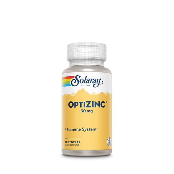 OptiZinc (Zn+B6) 60u