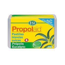 Propolaid past blanda eucalipto 50g ECO