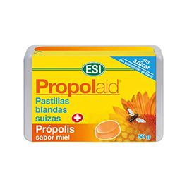 Propolaid pastilla blanda miel 50g ECO