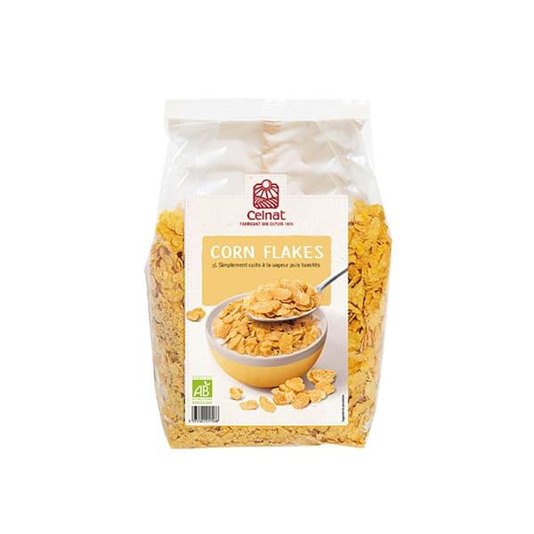 Corn Flakes 375g ECO