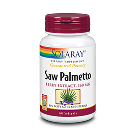 Saw palmetto 60perlas