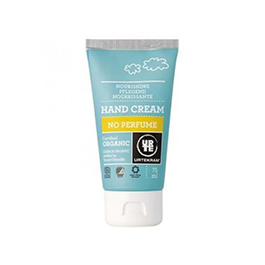Crema manos sin perfume 75ml ECO