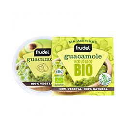 Guacamole 150g ECO