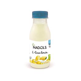 Yogur L.casei limón Nadols 250g ECO