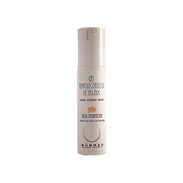 Gel hidroalcohólico 50ml