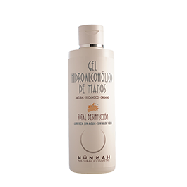 Gel hidroalcohólico 200ml