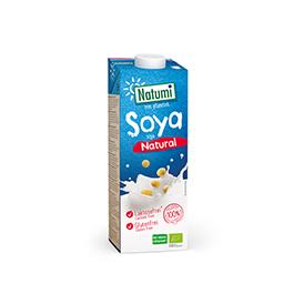 Beguda Soja Natumi 1L ECO