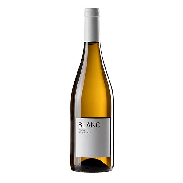 Vino Blanco s/sulfitos añadi. ECO