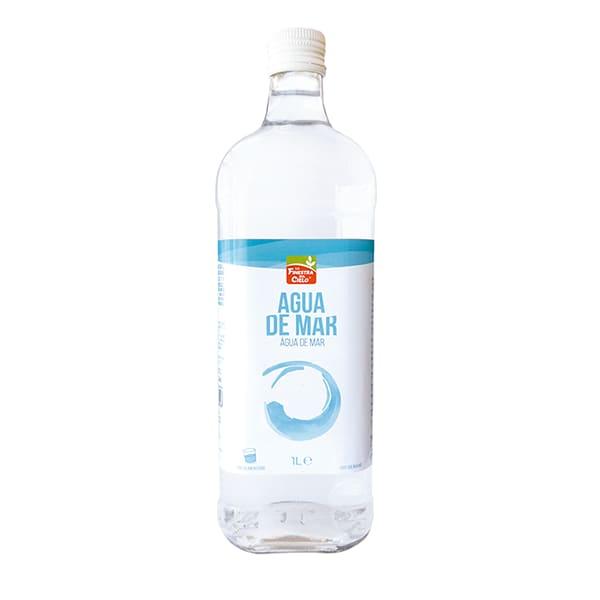 Agua de Mar 1l