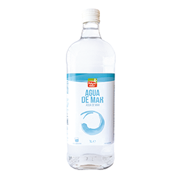 Agua de mar Finestra 1L