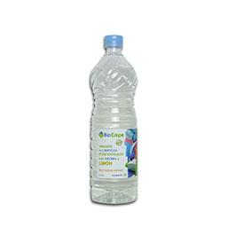 Vinagre De Alcohol 10º Bioempe 1L Eco