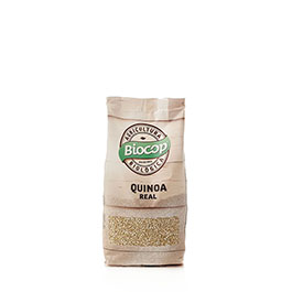 Quinoa Real 250g ECO