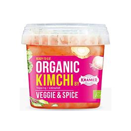 Kimchi Kramer 300g ECO