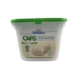 Detergent Càpsules Mimidu 20u ECO